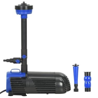 vidaXL Lähdepumppu 85 W 3000 l/t[1/7]