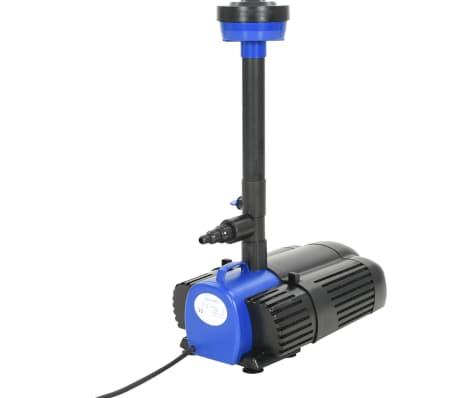 vidaXL Lähdepumppu 85 W 3000 l/t[4/7]