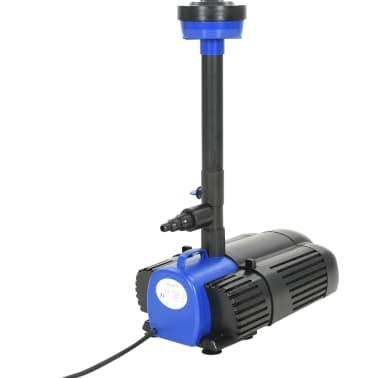 vidaXL Pompa per Fontana 85 W 3000 L/h[4/7]