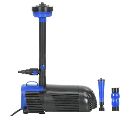 vidaXL Bomba para fonte 120 W 3600 L/h