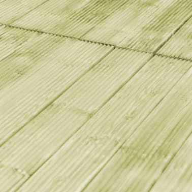 vidaXL Grindų dangos plokštės, 6vnt., 1,34 m², FSC mediena[4/4]