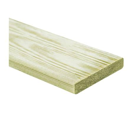 vidaXL 10 pcs Decking Boards 1.87 m² FSC Wood[1/4]