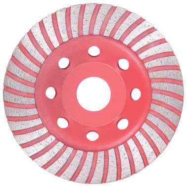 vidaXL Disque de broyage diamanté avec Turbo 115 mm[1/5]