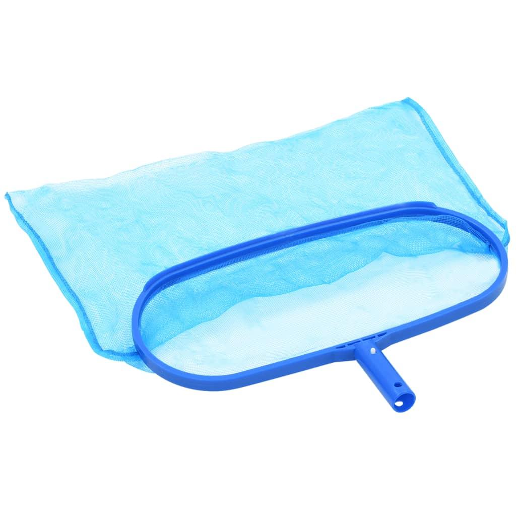 VidaXL 3 delige Onderhoudsset voor zwembad