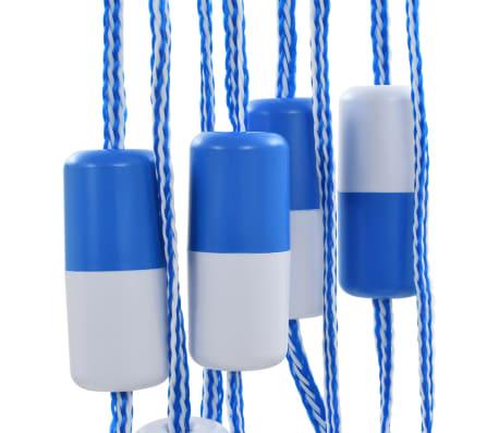"vidaXL Swimming Pool Safety Divider Rope 236.2"" Plastic[4/8]"