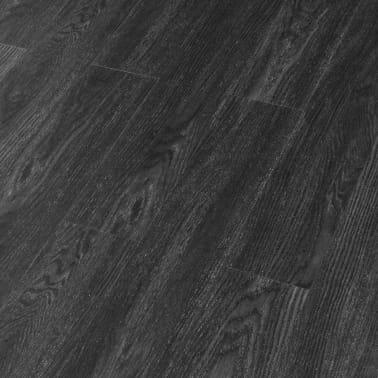 vidaXL Grindų plokštės, 4,46m², PVC, prilipdomos, ąžuolo/antr. sp.[3/5]