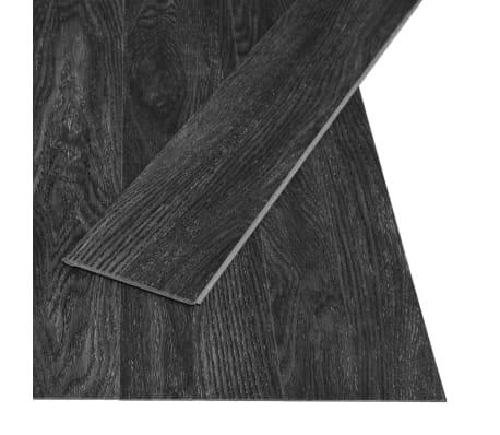 vidaXL Įspaudž. grindų plokštė, antrac. sp., 3,51 m², 4 mm, PVC[2/6]