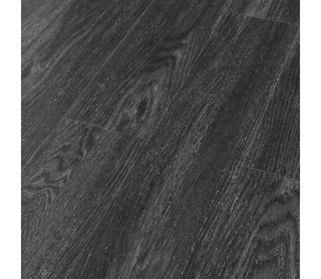 vidaXL Įspaudž. grindų plokštė, antrac. sp., 3,51 m², 4 mm, PVC[4/6]