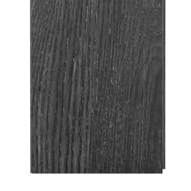 vidaXL Įspaudž. grindų plokštė, antrac. sp., 3,51 m², 4 mm, PVC[6/6]
