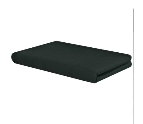 vidaXL Tent Carpet 250x300 cm HDPE Green[4/7]