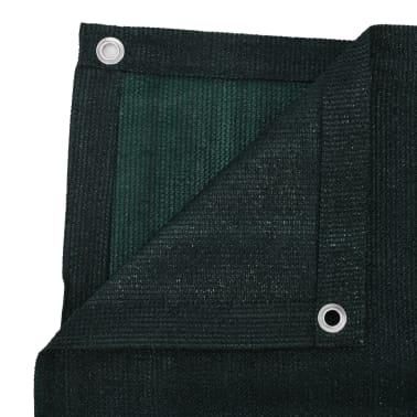 vidaXL Tent Carpet 250x300 cm HDPE Green[6/7]
