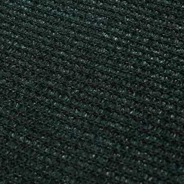 vidaXL Tent Carpet 250x300 cm HDPE Green[7/7]