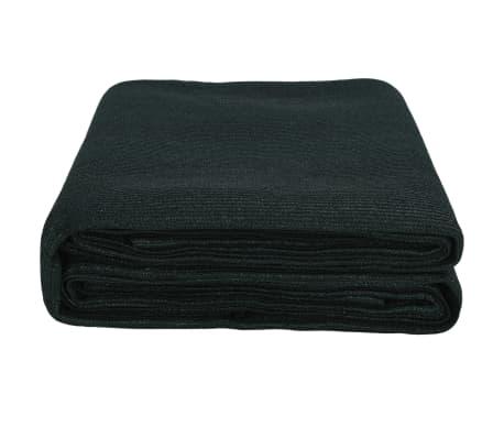 vidaXL Tent Carpet 250x600 cm HDPE Green[3/7]