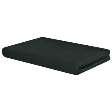 vidaXL Tent Carpet 250x600 cm HDPE Green[4/7]