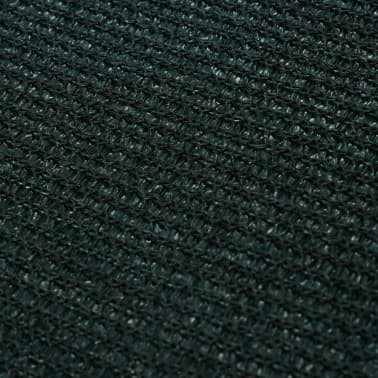 vidaXL Tent Carpet 250x600 cm HDPE Green[7/7]