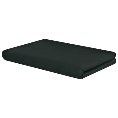 vidaXL Tent Carpet 300x400 cm HDPE Green[4/7]