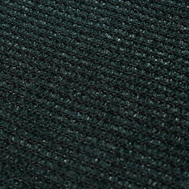 vidaXL Tent Carpet 300x400 cm HDPE Green[7/7]