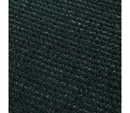 vidaXL Tent Carpet 300x500 cm HDPE Green[7/7]