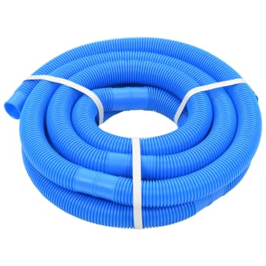 "vidaXL Pool Hose Blue 1.4"" 19.6"