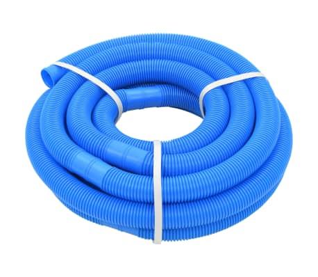 vidaXL Baseino žarna, mėlyna, 32 mm, 9,9 m[1/3]