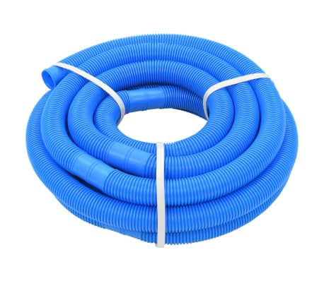 "vidaXL Pool Hose Blue 1.2"" 32.4'[1/3]"