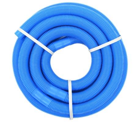 vidaXL Baseino žarna, mėlyna, 32 mm, 9,9 m[2/3]