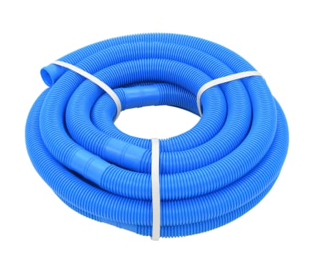 "vidaXL Pool Hose Blue 1.4"" 29.5'[1/3]"