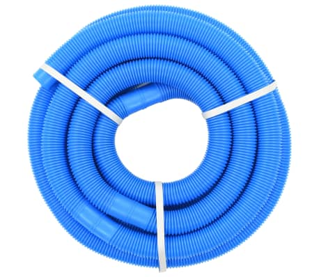 "vidaXL Pool Hose Blue 1.4"" 29.5'[2/3]"