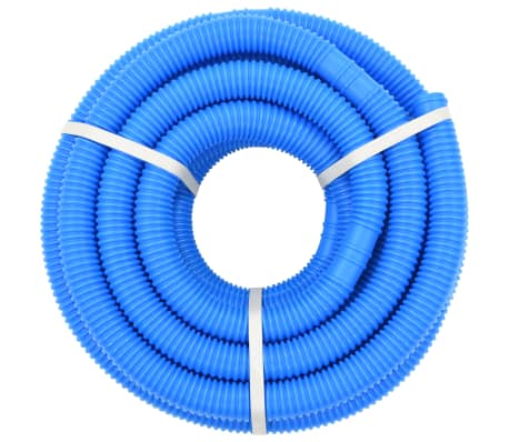 "vidaXL Pool Hose Blue 1.4"" 39.3'[2/3]"