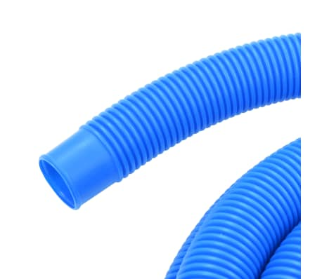 "vidaXL Pool Hose Blue 1.4"" 39.3'[3/3]"