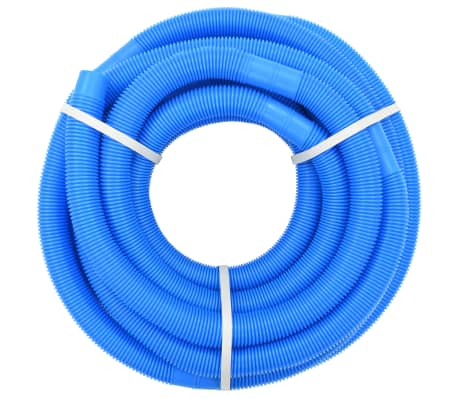 "vidaXL Pool Hose Blue 1.4"" 49.2'[2/3]"