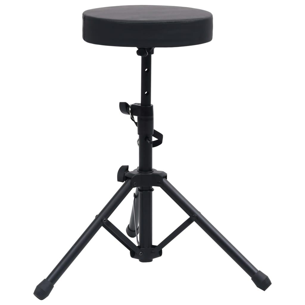 Reguleeritav trummitool, mus..