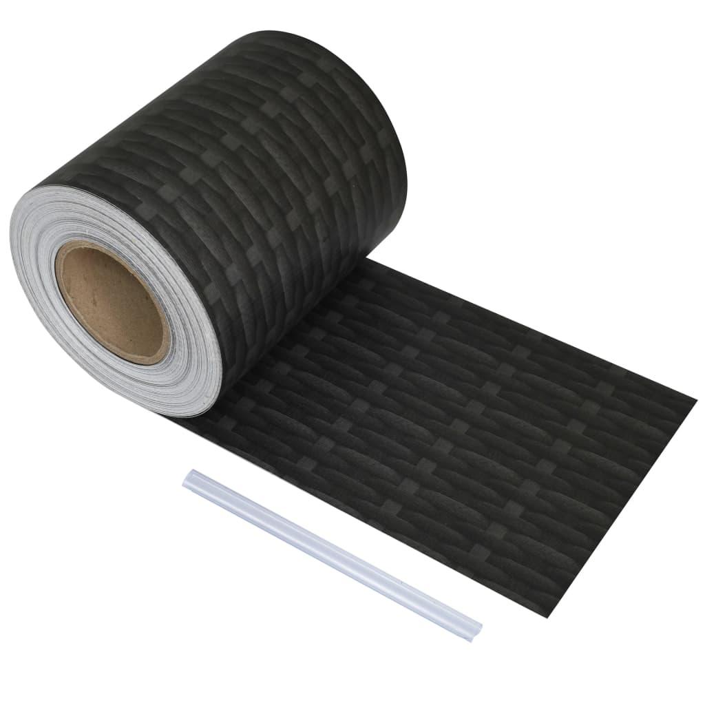 PVC aiakatte rull 70 x 0,19 m, rotang