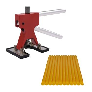 vidaXL Car Dent Lifter with Glue Sticks[1/3]