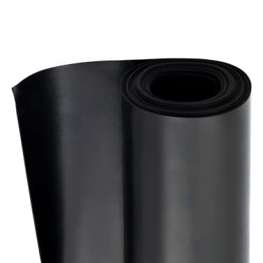 vidaXL Kilimėlis, 1,2x2 m, neslystanti guma, 1 mm, lygus[6/7]