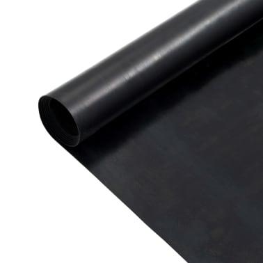 vidaXL Kilimėlis, 1,2x5 m, neslystanti guma, 1 mm, lygus[2/7]