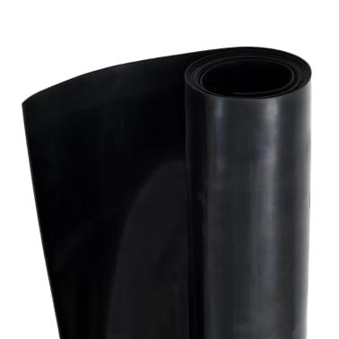 vidaXL Kilimėlis, 1,2x5 m, neslystanti guma, 1 mm, lygus[6/7]