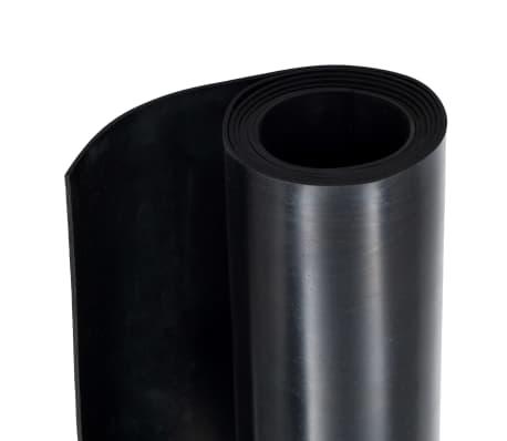 vidaXL Kilimėlis, 1,2x2 m, neslystanti guma, 2 mm, lygus[6/7]