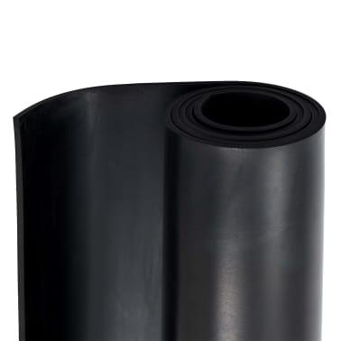 vidaXL Kilimėlis, 1,2x2 m, neslystanti guma, 6 mm, lygus[6/7]