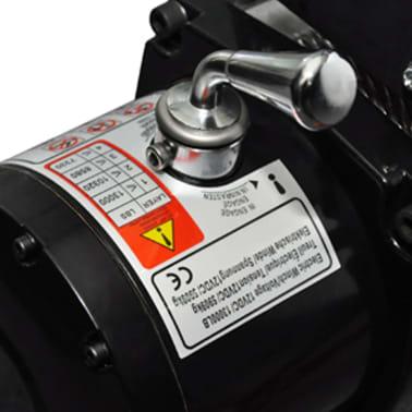 vidaXL Electric Winch 13000 lb 12 V[3/4]