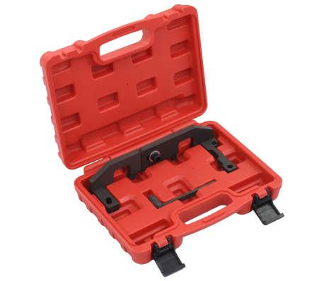 vidaXL 2 Piece Engine Timing Tool Kit for Peugeot Citroen