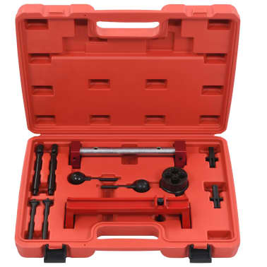 vidaXL Kit de calage du moteur pour BMW[2/6]