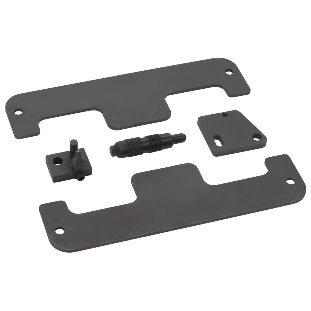 vidaXL værktøjssæt til motortandrem 5 dele til VW Audi