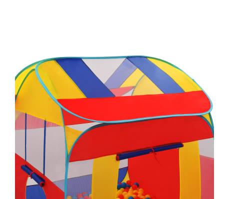 vidaXL Tienda piscina de bolas con 300 bolas XXL[5/9]