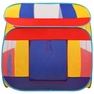 vidaXL Tienda piscina de bolas con 300 bolas XXL[2/9]