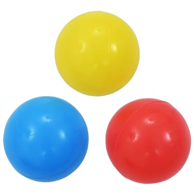 vidaXL Tienda piscina de bolas con 300 bolas XXL[7/9]