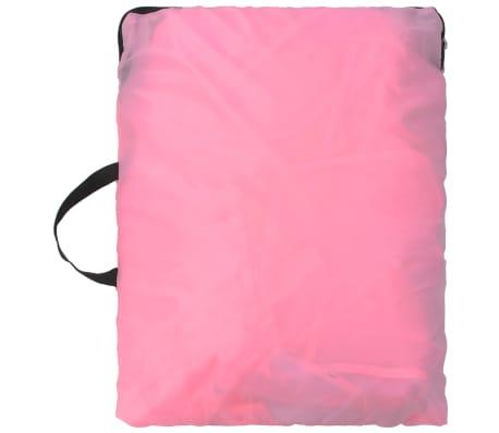 vidaXL Tente de jeu de princesse Rose[8/8]