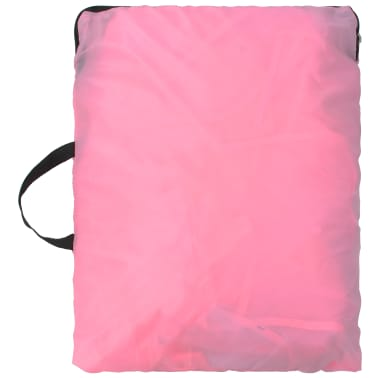 vidaXL Tienda de juegos de princesa rosa[8/8]