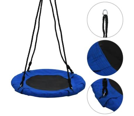 vidaXL Columpio 60 cm 100 kg azul[1/7]