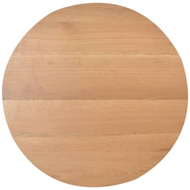 vidaXL Kavos staliukai, 3 vnt., ąžuolo medienos masyvas[9/10]